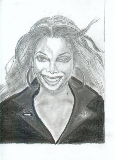 Janet Jackson por falloudiop